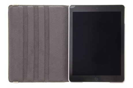 360° draaibare gekleurd aztec design hoes voor de iPad (2018) / (2017)