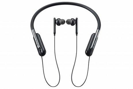 Samsung Zwarte U Flex Headphones