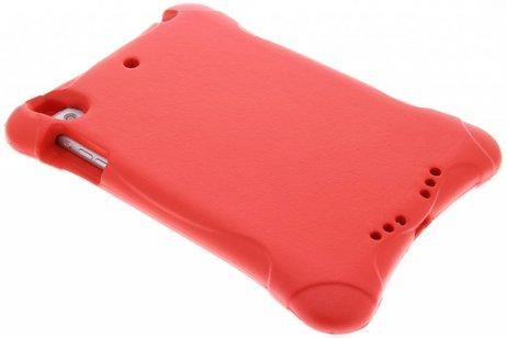 Rode kids-proof tablethoes voor de iPad Mini / 2 / 3