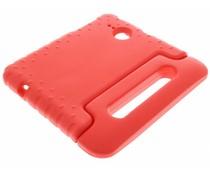 Rood tablethoes met handvat kids-proof Galaxy Tab A 7.0