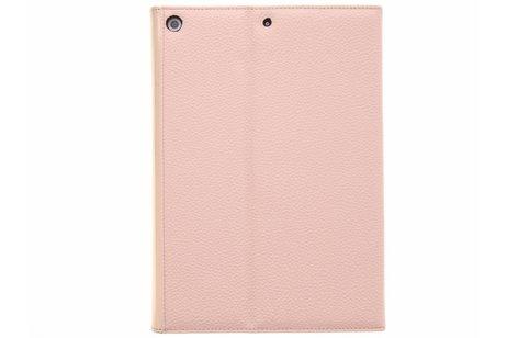 iPad Pro 9.7 hoesje - Case-Mate Rosé Gouden Edition