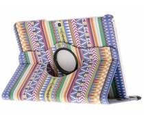 360° draaibare design hoes Samsung Galaxy Tab 4 10.1