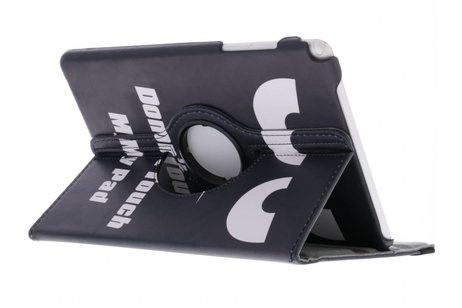 Samsung Galaxy Tab A 10.1 (2016) hoesje - 360° draaibare My Pad