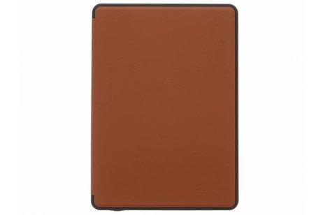 Decoded Bruine Leather Keyboard Case voor de iPad Pro 9.7