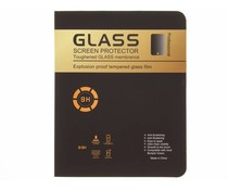 Gehard glas screenprotector iPad Pro 10.5