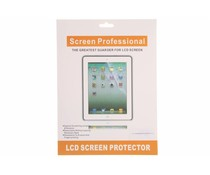 2 in 1 Screenprotector iPad (2018) / (2017) / Air 2 / Air