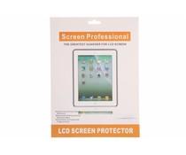 2 in 1 Screenprotector iPad Air / iPad Air 2 / iPad (2017)