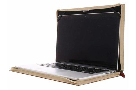 MacBook Air 13.3 inch hoesje - Twelve South BookBook Rutledge