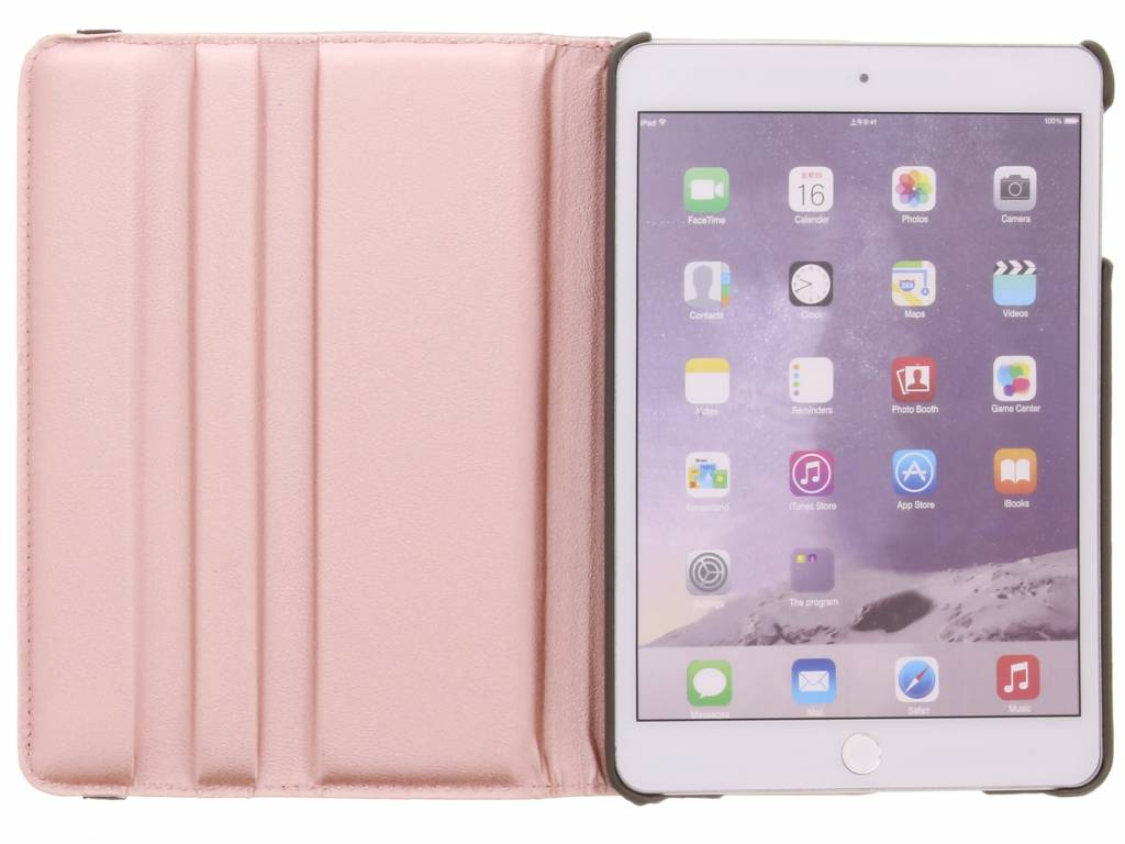 Gris 360 ° Couverture De Tablette Charme Pivotant Pour L'air Ipad 9Xb2L3
