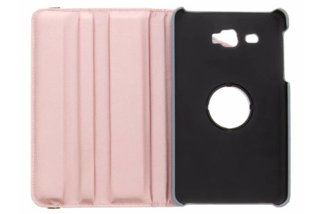 Samsung Galaxy Tab A 7.0 (2016) hoesje - 360° draaibare glamour tablethoes