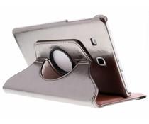 360° draaibare glamour tablethoes Samsung Galaxy Tab E 9.6