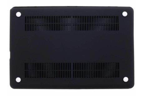 MacBook Pro 15.4 inch hoesje - Sterren design hardshell voor