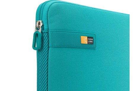 Case Logic Turquoise Laptop Sleeve 13 inch / 13.3 inch
