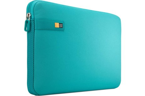 Case Logic Turquoise Laptop Sleeve 15 inch / 16 inch