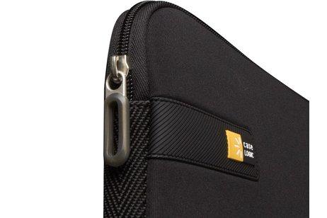 hoesje - Case Logic Zwarte Laptop