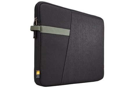 Case Logic Grijze Ibira Sleeve 15.6 inch