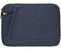 Case Logic Blauw Huxton Sleeve 13.3 inch