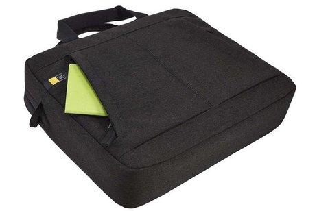 Case Logic Zwarte Huxton laptoptas 14 inch