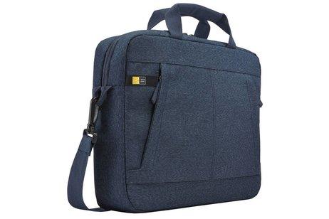Case Logic Blauwe Huxton laptoptas 15.6 inch