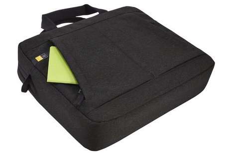 Case Logic Zwarte Huxton laptoptas 13.3 inch