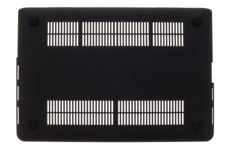 MacBook Pro Retina 13.3 inch (2013-2015) hoesje - Bloemen design hardshell voor