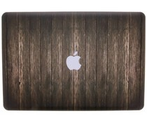 Design hardshell MacBook Pro 15.4 inch