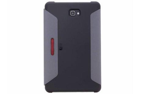 Samsung Galaxy Tab A 10.1 (2016) hoesje - Case Logic Zwarte SnapView
