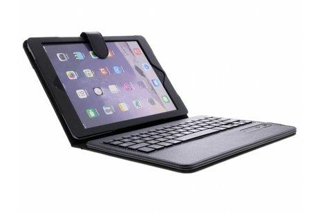 Zwarte Bluetooth Keyboard Case voor de iPad Air / Air 2 / iPad (2017)