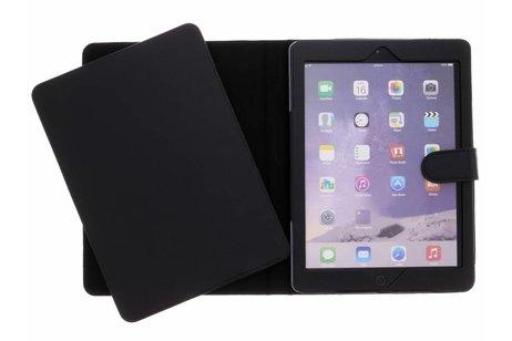 Zwarte Bluetooth Keyboard Case voor de iPad (2018) / (2017) / Air / Air 2