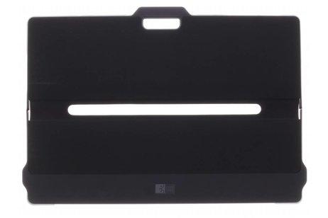Microsoft Surface Pro 4 hoesje - Case Logic Zwarte KickBox