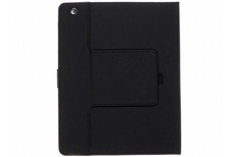 Zwarte Bluetooth Keyboard Case voor de iPad 2 / 3 / 4