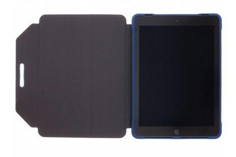 Case Logic Blauwe SnapView Case voor de iPad (2018) / (2017) / Pro 9.7 / Air 2 / Air