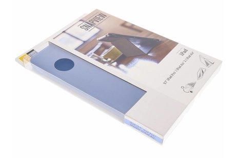 Case Logic Blauwe SnapView Case voor de iPad Pro 9.7 inch / iPad Air / iPad Air 2