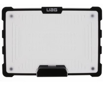 UAG Rugged Hardshell Clear Pro Retina 15.4 inch Touch Bar