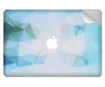 Sticker MacBook Pro Retina 15.4 inch Touch Bar