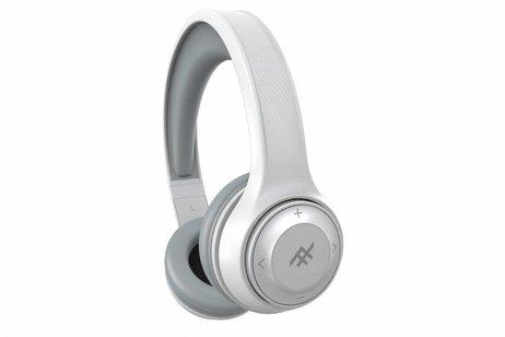 iFrogz Witte Aurora Wireless Headphones