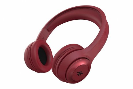 iFrogz Rode Aurora Wireless Headphones