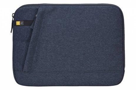 Case Logic Blauwe Huxton Sleeve 15.6 inch