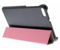Roze Stand Tablet Cover Huawei MediaPad T1 7 inch