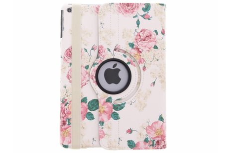 iPad Air hoesje - 360° draaibare design hoes