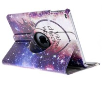 360° draaibare design hoes iPad Air
