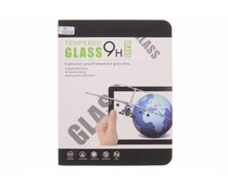 Tempered Glass Screenprotector Lenovo Yoga Tab 3 Plus