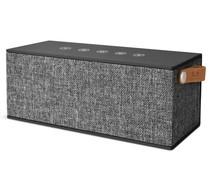 Fresh 'n Rebel Zwart Rockbox Brick XL Fabriq Edition
