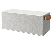 Fresh 'n Rebel Grijs Rockbox Brick XL Fabriq Edition