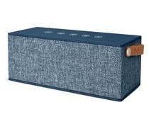 Fresh 'n Rebel Blauw Rockbox Brick XL Fabriq Edition