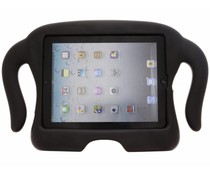Zwart Kids handvat tablethoes iPad 2 / 3 / 4