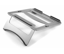 Desire2 Zilver View laptop houder