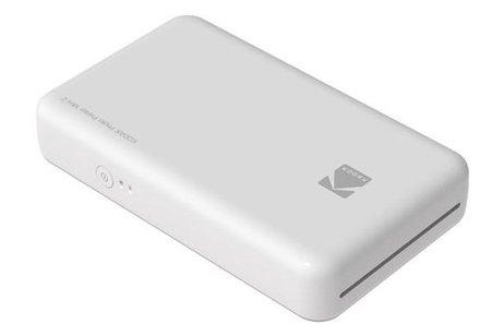 Kodak Witte Photo Printer Mini 2
