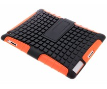 Oranje Rugged Hybrid Case iPad 2 / 3 / 4