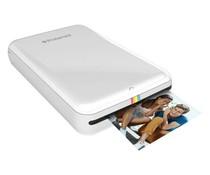 Polaroid Zip Mobile Printer met Zink™ Technologie